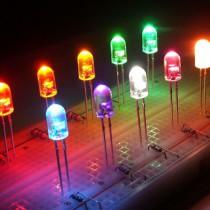 LED(発光ダイオード)