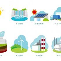 発電の種類
