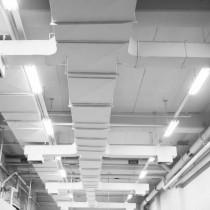 産業用空調と保健用空調
